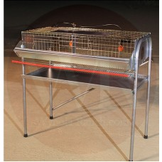 "36""Quail Laying Cage (Full Section)"